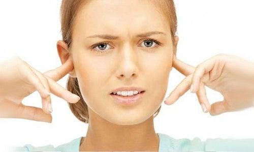 дзвін у вухах та способи його позбутися