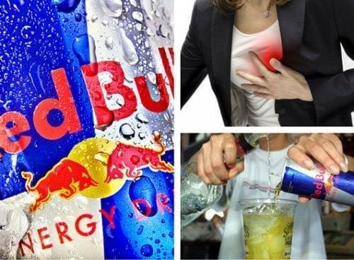 Ваш організм та енергетичні напої