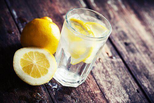 lymonna voda