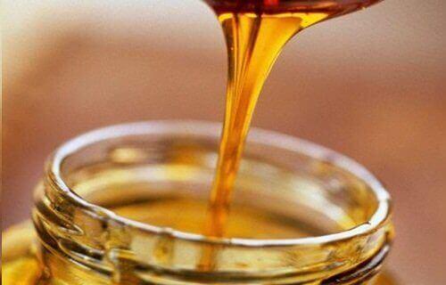 домашній засіб від судом з медом