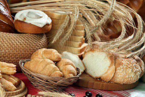 Пшеничні вироби