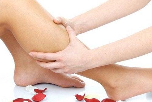 М'язові судоми: лікування і профілактика