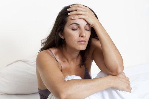 втома серед попереджувальних ознак раку молочної залози