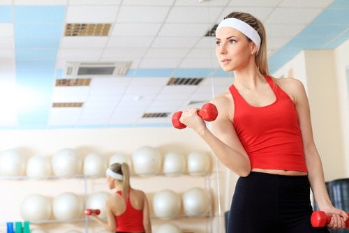 Вправи щоб зміцнити груди