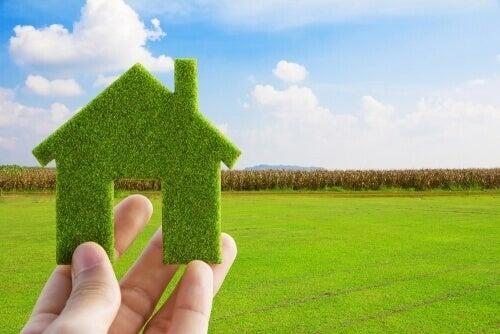 екологічний дім