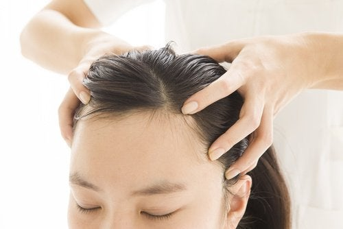 шампунь для волосся