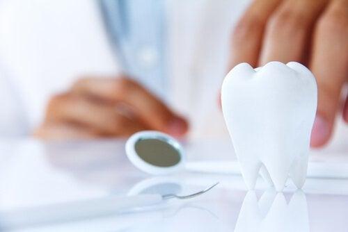 виявлення хвороб у стоматолога
