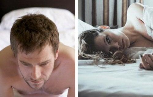 Вісім ознак того, що ваше тіло жадає сексу