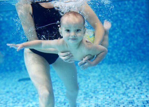 вторинне утоплення серед дітей