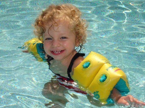 Батькам: вторинне утоплення серед дітей