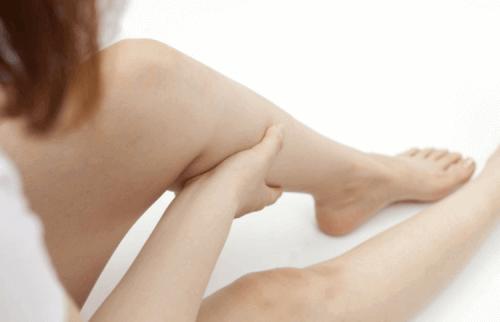 Як швидко зупинити м'язові судоми