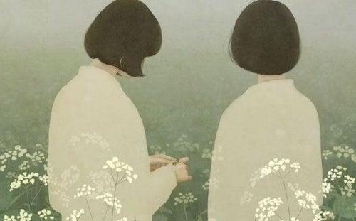 дві жінки