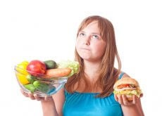 Вибір харчування