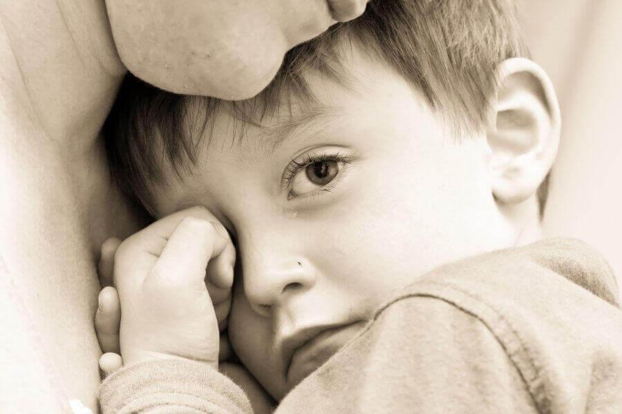 7 токсичних моделей поведінки, яких не усвідомлюють батьки