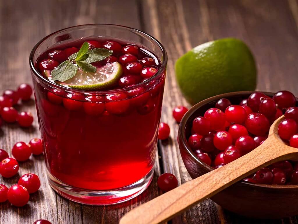 Смачний натуральний напій для відновлення щитоподібної залози