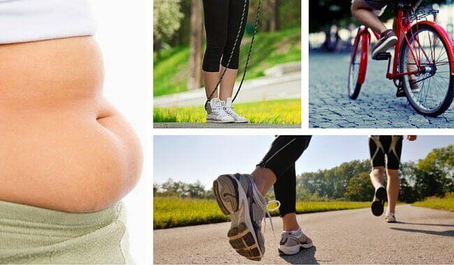 7 вправ дляефективнішого схуднення