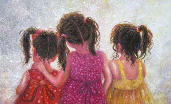 три сестри