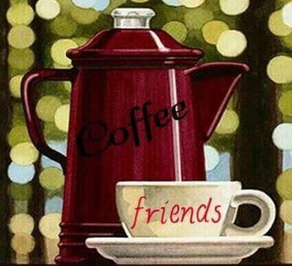 Насолода від кави