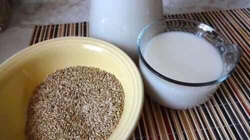 Як споживати канаркове насіння