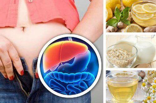 5 напоїв на вечір, щоб схуднути та вивести токсини