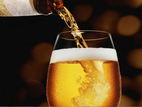 9 переваг помірного споживання пива