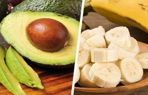 7 корисних продуктів перед тренуванням