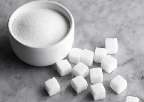 білий цукор