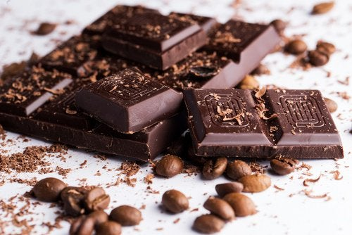 20 неймовірних фактів про шоколад