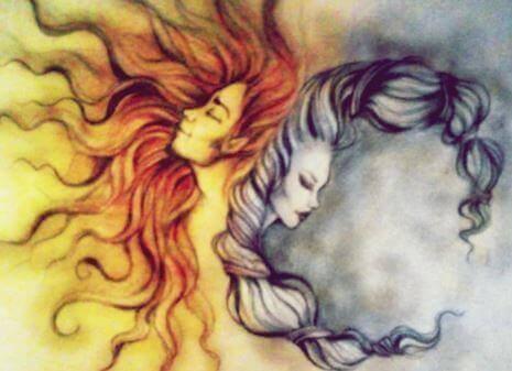 Причини нерозділеного кохання