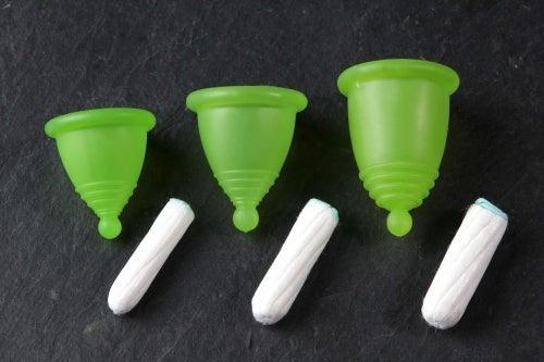 7 фактів про менструальні чашки