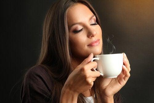 насалода кавою