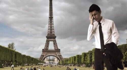 Паризький синдром