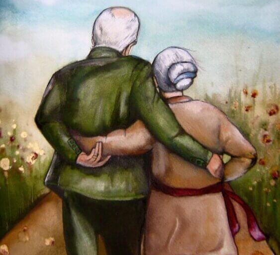 кохання на старості літ