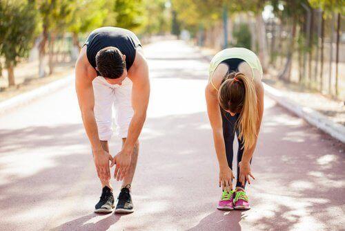 вправи що знизять сідничний біль