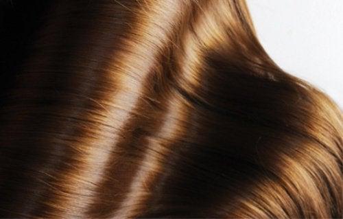 4 рослинні засоби для догляду за волоссям