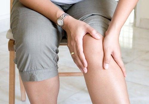 Атеросклероз кінцівок: причини та лікування