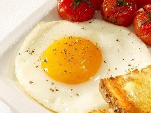 8 причин їсти більше яєць