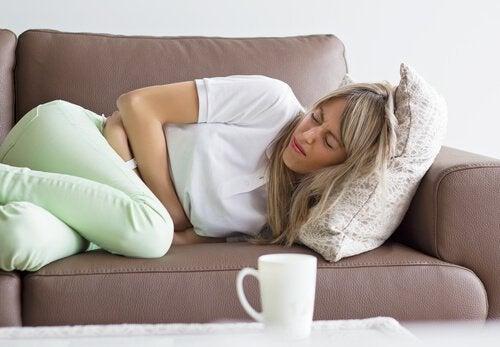 рак ендометрія та його симптоми