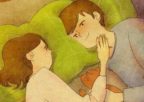 6 питань, які потрібно обговорювати зі своїми коханими щодня