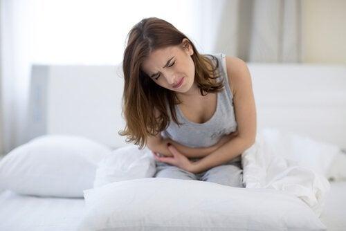 симптоми ендометріозу