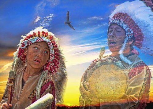 корінні американці