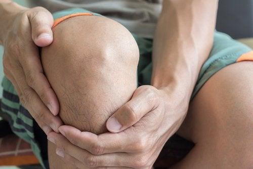 4 факти, які коліна можуть розповісти про здоров'я