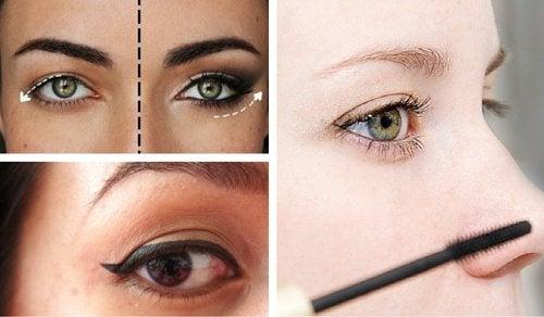 8 секретів макіяжу, щоб приховати обвислі повіки