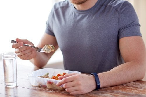 Сніданок щоб зменшити талію
