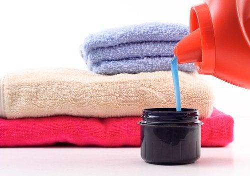 рідина для прання