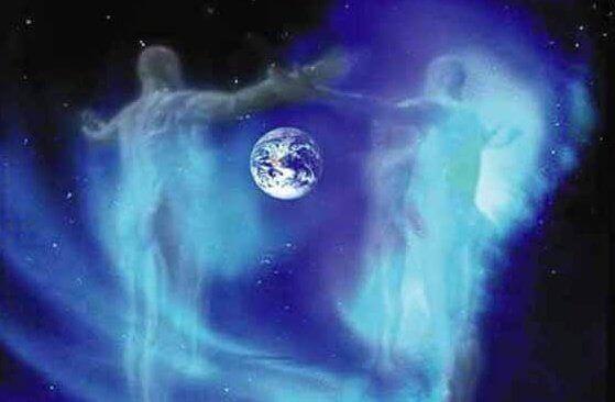 Свідомість і космос