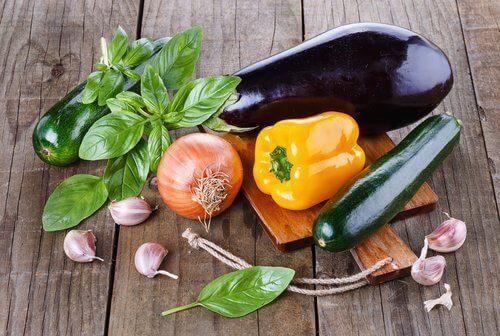 Овочі проти інфекції сечових шляхів