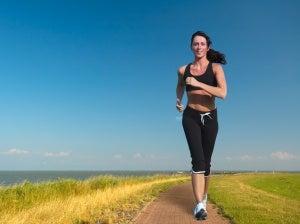 Як схуднути при ходьбі пішки