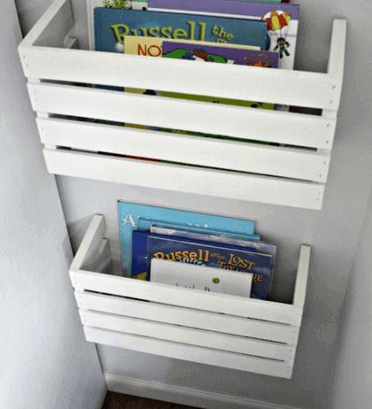 Коробки для книг