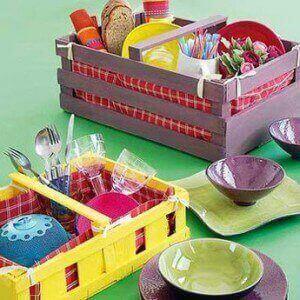 Органайзер для кухні